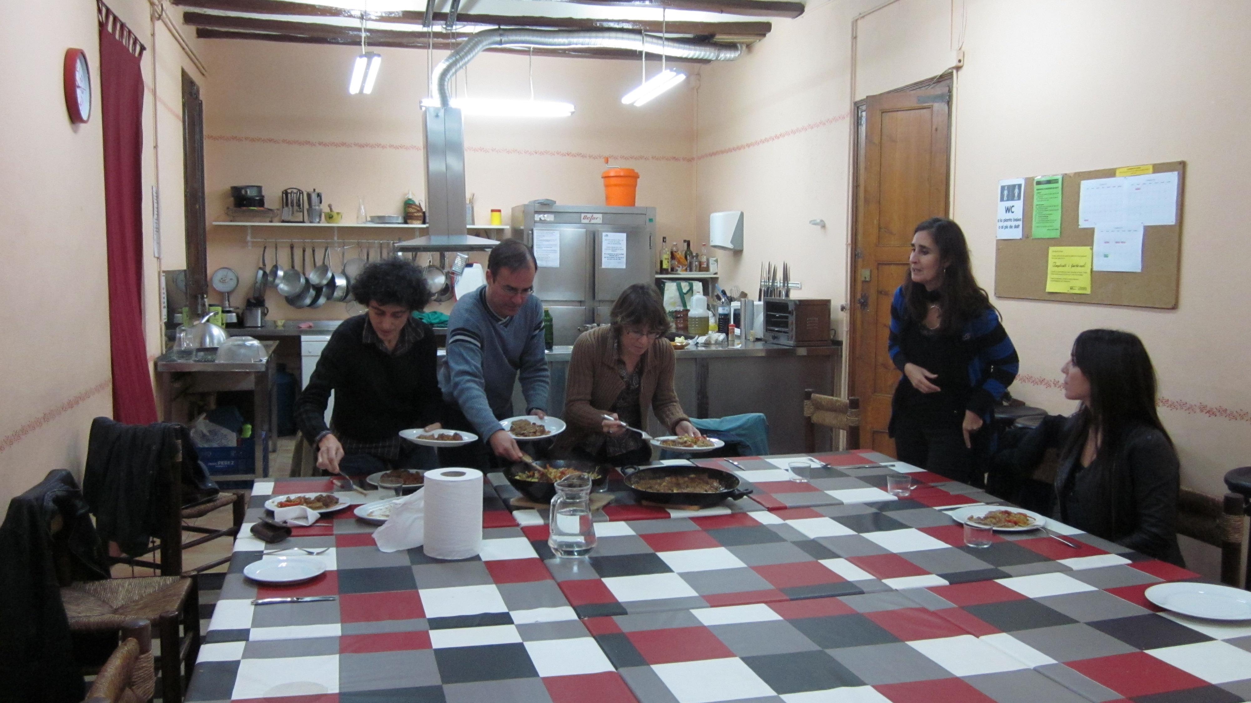 Cursos de cocina ateneu sant cugat mr mrs gourmet - Cocinas sant cugat ...